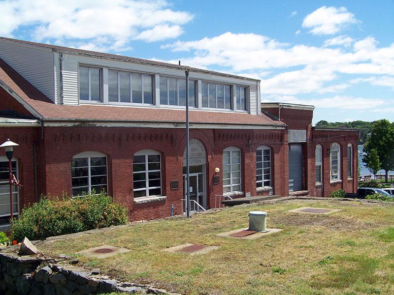 MMLD Headquarters Renovation