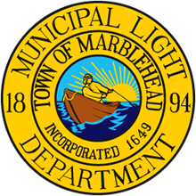 Marblehead Municipal Light Department, Marblehead, Massachusetts